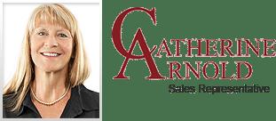 Catherine Arnold